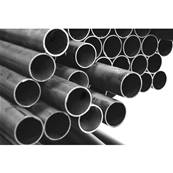 Tube aluminium 6082 T6 - 52 x 2 mm