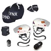 Kit Headset casque duo Lynx