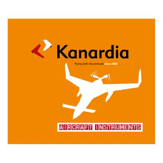 Catalogue KANARDIA