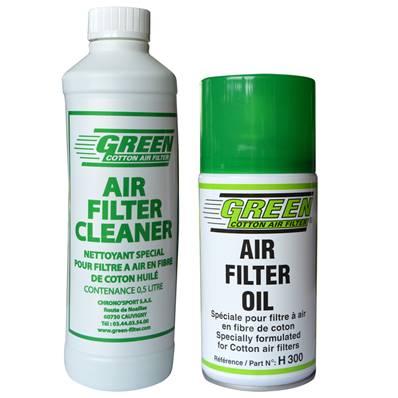 sale retailer 1e547 e7b89 Kit de nettoyage pour filtre à air