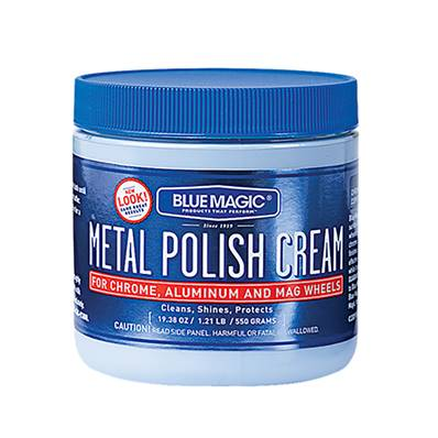 Produits polish BLUE MAGIC (550 gr)