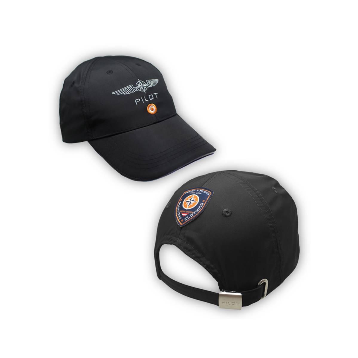 les ventes chaudes d8c5f 01fd2 Casquette Design 4 Pilots